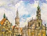 Dresden, Allemagne